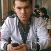 Dilshod, 26