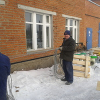 Сергей, 64 года, Овен, Кама