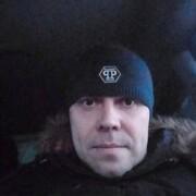 Сергей 37 Тюмень