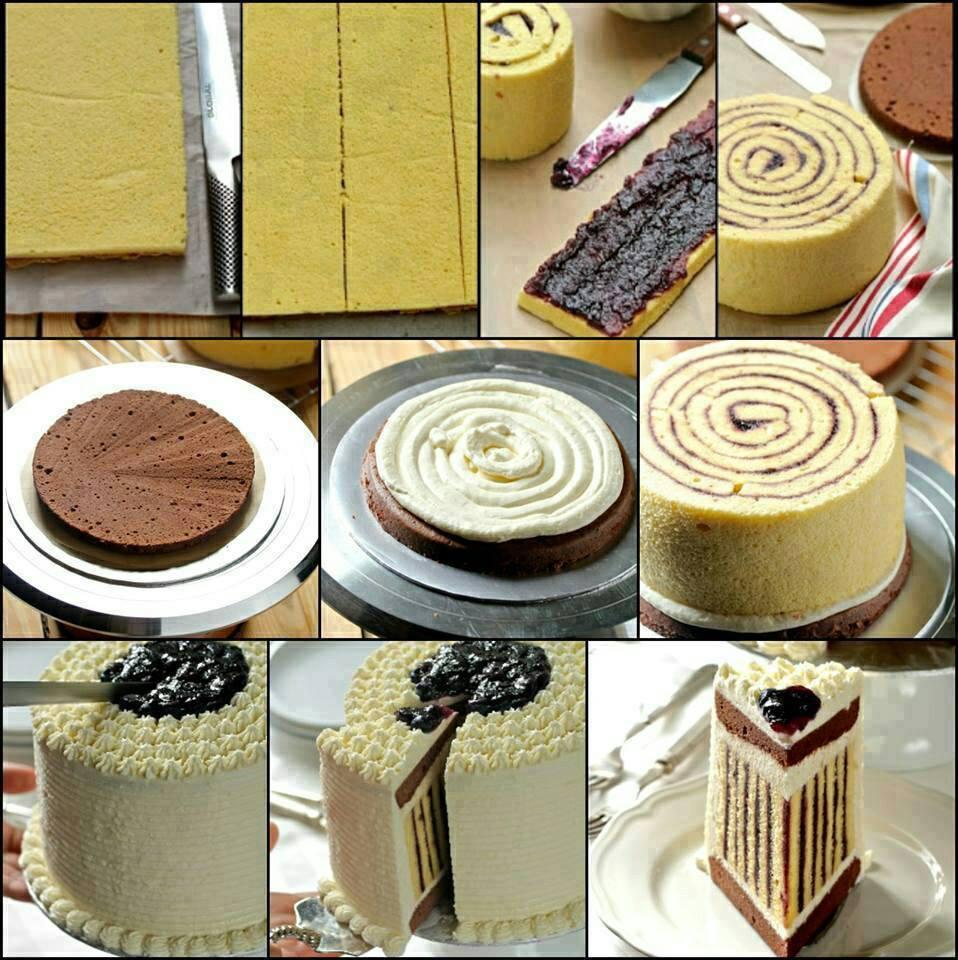 Декор для тортов своими руками 78