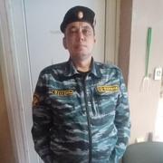 Дмитрий 45 Тюмень