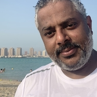 ahmed, 47 лет, Весы, Доха
