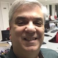 Steve Covarrubias, 59 лет, Дева, Осло