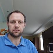 Сергей Чиликанов 39 Москва