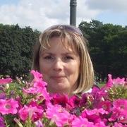 Ольга Новикова 55 Санкт-Петербург