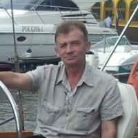 Евгений, 62 года, Скорпион, Москва