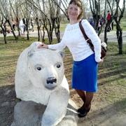 Оксана 45 Иркутск