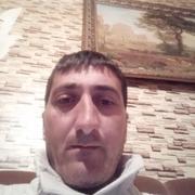 геворг 34 Тюмень