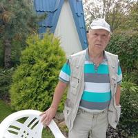 анатолий, 73 года, Скорпион, Москва