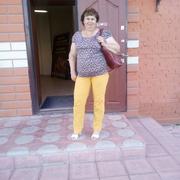 Светлана 54 Сатка