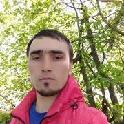 Талабшо Джаборов 26 Петрозаводск