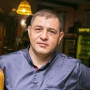 Aндрей Костючик 44 Брест