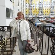 Людмила 50 Москва