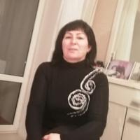 Винера, 51 год, Близнецы, Санкт-Петербург