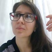 Юлия 45 Тольятти