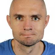 Marcin Łęski 35 Гдыня