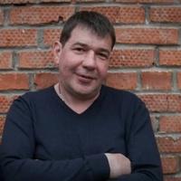 Андрей, 46 лет, Рак, Москва