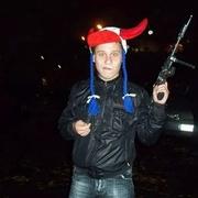 Борис 31 Полевской