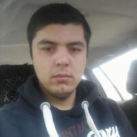 Назуло Мунавари, 27 лет, Козерог, Уфа