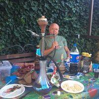 Валерий, 60 лет, Козерог, Анапа