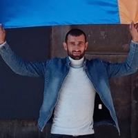 Hovo, 32 года, Козерог, Гюмри