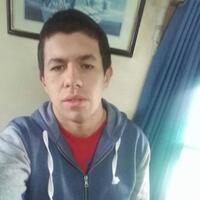 Gabriel Alejandro, 23 года, Весы, Mar de Plata