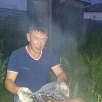 Руслан Абулгазинов, 43 года, Рак, Шар