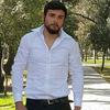 ibrahim, 28, г.Абрамцево