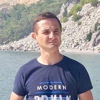 Василий, 38 лет, Рак, Санкт-Петербург