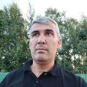 Музафар Юсупов 37 Москва