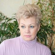 Elena Volkova 49 Модена