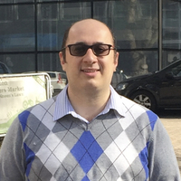 Arash, 44 года, Скорпион, Осло