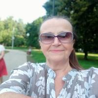 Татьяна, 70 лет, Скорпион, Москва