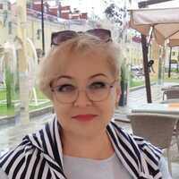 Ольга, 50 лет, Рыбы, Санкт-Петербург