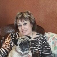 Нина, 60 лет, Овен, Зерноград