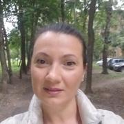 Алёна Саблина 41 Москва