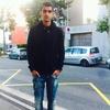 Нодар Юзбашев, 23, г.Анси