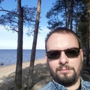 Александр 35 Санкт-Петербург