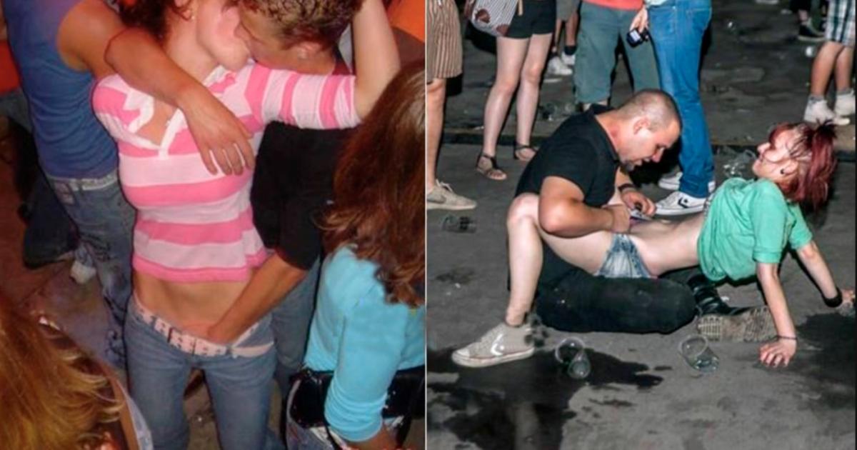Фото пьяных девушек занятия сексом
