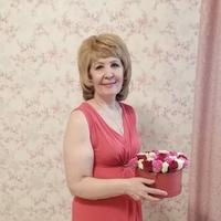 Альфия, 58 лет, Телец, Ивантеевка