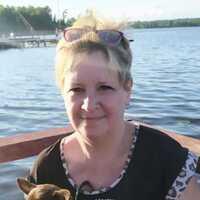 Лана, 56 лет, Весы, Санкт-Петербург