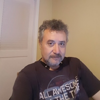 Luke, 55 лет, Водолей, Нью-Йорк