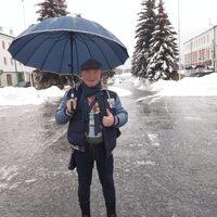 Слава, 54 года, Водолей, Рыбинск