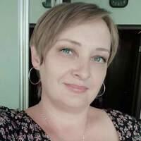 Юлия Назарова, 44 года, Лев, Киев