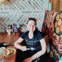 Ольга, 45 лет, Козерог, Москва