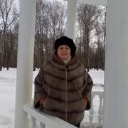 Любовь Гладышкевич 61 Суворов