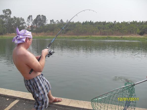 как научится хорошо ловить рыбу
