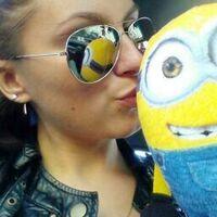KamillenokMur, 32 года, Телец, Москва