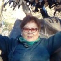 Татьяна, 59 лет, Телец, Улан-Удэ