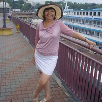 Марина, 54 года, Стрелец, Орел